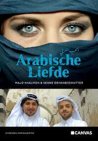 Arabische liefde - Senne Dehandschutter, Majd Khalifeh (ISBN 9789461312686)