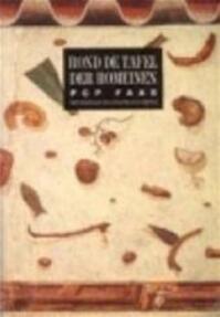 Rond de tafel der Romeinen - P. C. P. Faas (ISBN 9789054323020)