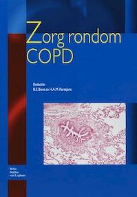 Zorg rondom COPD (ISBN 9789031344994)