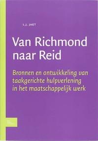 Van Richmond naar Reid - L.J. Jagt (ISBN 9789031352906)