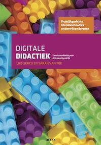 Digitale didactiek - Lies Sercu (ISBN 9789033488085)