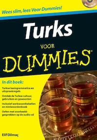 Turks - Elif Dilmac (ISBN 9789043025751)