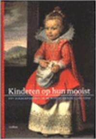 Kinderen op hun mooist - Jan Baptist Bedaux, Rudi Ekkart (ISBN 9789076588117)