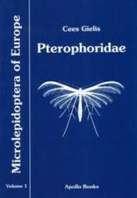 Microlepidoptera of Europe - C. Gielis (ISBN 9788788757361)