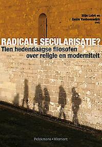 Radicale secularisatie? - (ISBN 9789028968189)