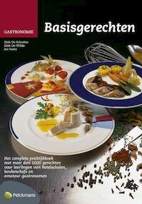 Basisgerechten - J. D. de / Goris Wilde (ISBN 9789028923676)