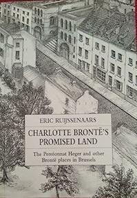 Charlotte Brontë's Promised Land - Eric Ruijssenaars (ISBN 9781903007037)