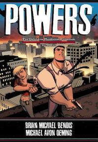Powers - (ISBN 9780785153160)