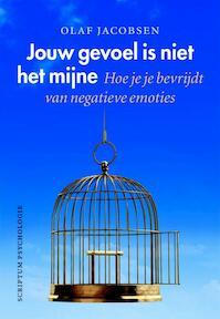 Jouw gevoel is niet het mijne - O. Jacobsen (ISBN 9789055946136)