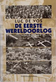 De Eerste Wereldoorlog - L. de Vos (ISBN 9789061529453)