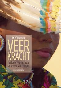 Veerkracht - Serv Wiemers (ISBN 9789492538406)