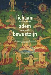Lichaam, adem, bewustzijn - Robert Hartzema, Marjan Moller (ISBN 9789063501150)