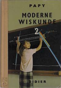 Moderne Wiskunde 2 - Papy