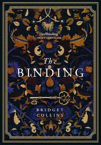 The Binding - Bridget Collins (ISBN 9780008272128)