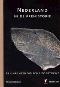 Nederland in de prehistorie - Theo Holleman (ISBN 9789065335463)