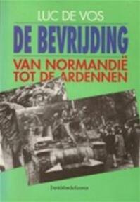 De bevrijding - Luc de Vos (ISBN 9789061528463)