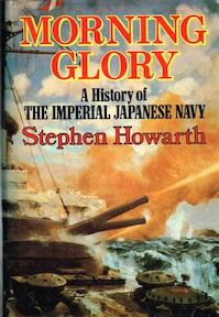 Morning Glory - Stephen Howarth (ISBN 9780241111154)