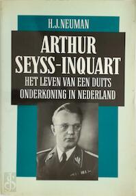 Arthur Seyss-Inquart - H. J. Neuman (ISBN 9789020419214)