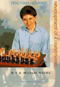 Michael Adams - Bill Adams, Michael Adams (ISBN 9780080378022)