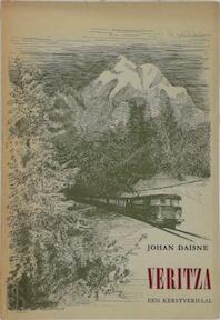 Veritza - Johan Daisne