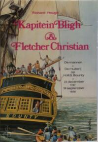 Kapitein bligh en fletcher christian - Hough (ISBN 9789060458167)