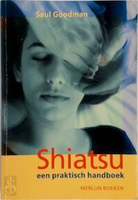 Shiatsu - S. Goodman (ISBN 9789070391942)