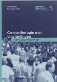 Groepstherapie met vluchtelingen (ISBN 9789031343904)