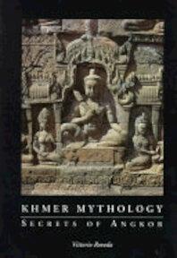 Khmer Mythology - Vittorio Roveda (ISBN 9780834804241)