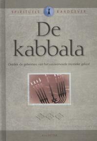 De Kabbala - Kim Zetter (ISBN 9789043821322)