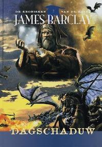 Dagschaduw - J. Barclay (ISBN 9789022543924)