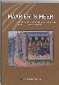 Maar er is meer - R. Sleiderink, V. Uyttersprot (ISBN 9789063065249)