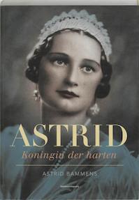 Astrid - Astrid Bammens (ISBN 9789002219467)
