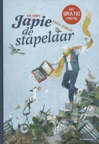 Japie de stapelaar - Bas Rompa (ISBN 9789058387974)