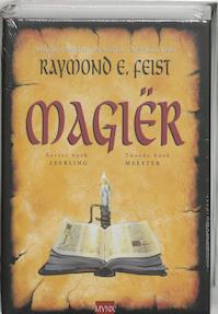 Magiër - Raymond E. Feist (ISBN 9789022538555)