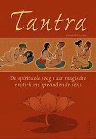 Tantra - Cassandra Lorius (ISBN 9789044706918)