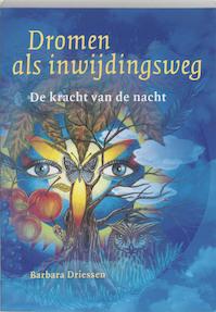 Dromen als inwijdingsweg - B. Driessen, Bart Driessen (ISBN 9789077247204)