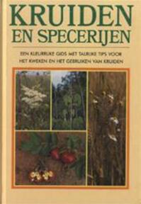 Kruiden en specerijen - Julia F. Morton, Bert Hubert (ISBN 9789024350940)