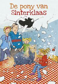 De pony van Sinterklaas - Frans van Duijn (ISBN 9789089546999)