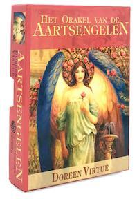 Aartsengelen orakel - Doreen Virtue (ISBN 9789085080596)