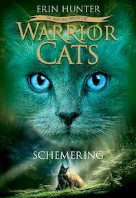Schemering - Erin Hunter (ISBN 9789059240667)