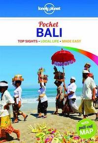 Lonely Planet Pocket Bali (ISBN 9781742208961)