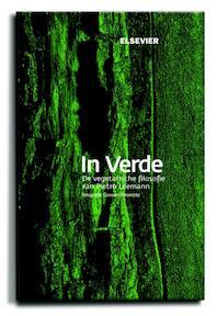 In Verde - Pietro Leemann (ISBN 9789035200029)