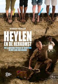 Rootsreizen Heylen - Martin Heylen (ISBN 9789022329733)