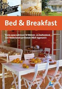 Bed & Breakfast - Unknown (ISBN 9789018035365)