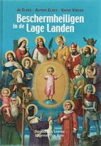 Beschermheiligen in de lage landen - Jo Claes, Alfons Claes, Kathy Vincke (ISBN 9789077942253)