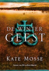 De wintergeest - Kate Mosse (ISBN 9789000304585)