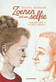 Zoenen met een selfie - Frank Adam (ISBN 9789462910676)
