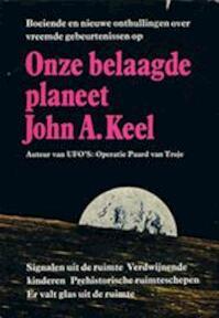Onze belaagde planeet - Keel (ISBN 9789025701949)