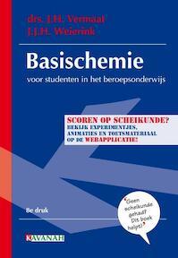 Basischemie - J.H. Vermaat, J.J.H. Weierink (ISBN 9789057401480)