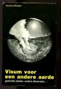 Visum voor een andere aarde - Jacques Bergier, W.G.M. van der Veere-doyer (ISBN 9789020232899)